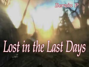 Lost in the Last Days